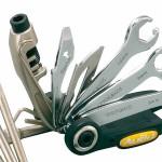 Multi-Tool universal Fahrradwerkzeug mit Kettennieter