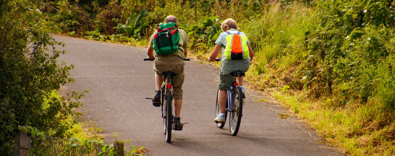 Fahrrad Anleitungen